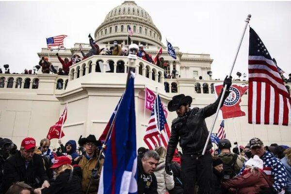 60 مقام دولت بوش پسر حزب جمهوریخواه را تَرک می کنند