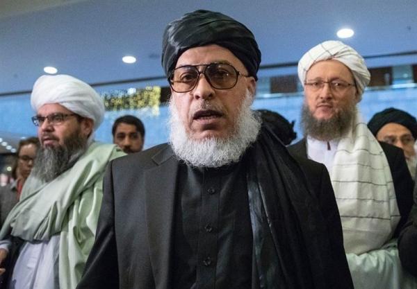 طالبان: اشرف غنی مانع صلح است؛ در حضور نظامیان خارجی سلاح بر زمین نمی گذاریم