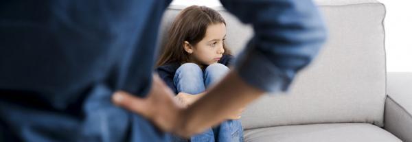 تست شناخت مسائل کودک برای والدین و آموزگاران