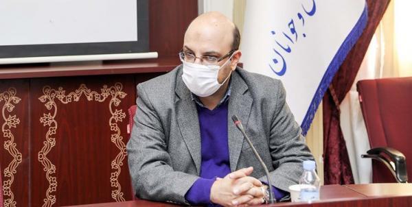 علی نژاد: تبریک روز مهندس کریمی خطاب به من نبود، وزیر قهر نکرده است خبرنگاران