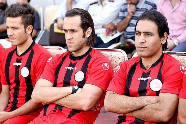 بیانیه مشترک کریمی و مهدوی کیا در خصوص انتخابات فدراسیون فوتبال