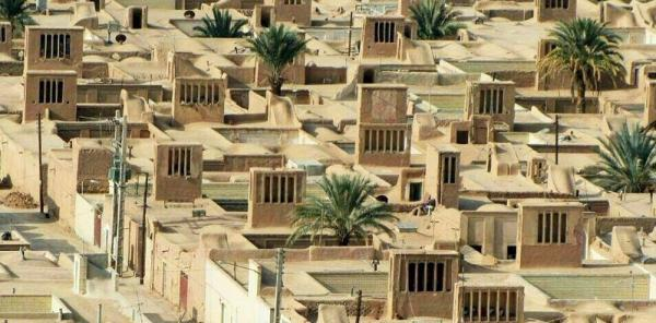 نائین دروازه تاریخ و گردشگری کویر مرکزی ایران