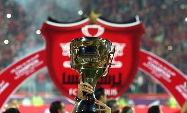 باشگاه پرسپولیس یک بار دیگر پیگیر برگزاری دیدار سوپر جام شد خبرنگاران