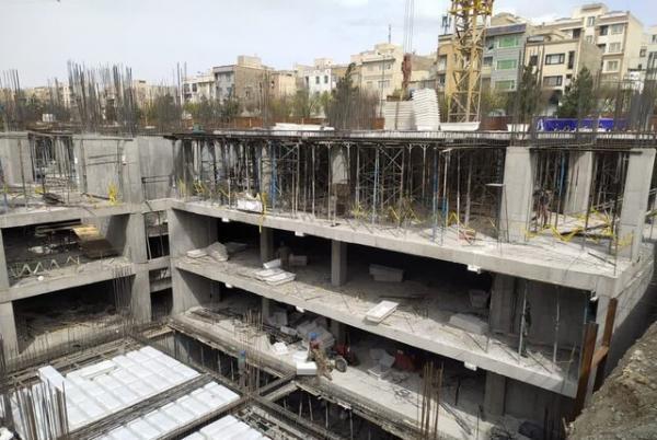 پیشرفت مسکن ملی تهرانسر به 27 درصد رسید
