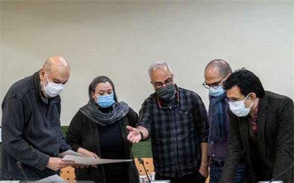 آثار 15 تصویرگر ایرانی به مسابقه براتیسلاوا 2021 راه یافت