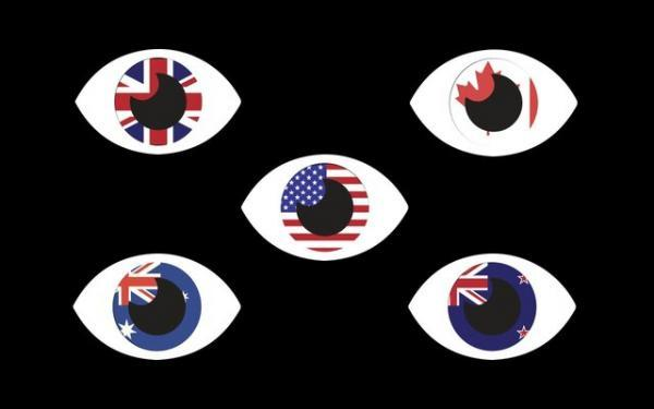 افشاگری درباره سالها جاسوسی ائتلاف پنج چشم از کابل های نوری خاورمیانه