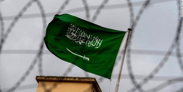 عربستان مدعی مقابله با یک موشک بالستیک انصارالله شد