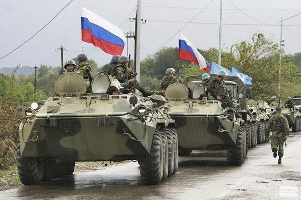 پنتاگون علیه روسیه به حالت آماده باش کامل درآمد