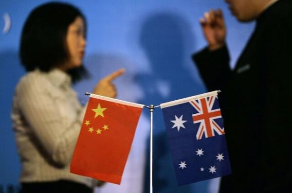 استرالیا توافقات کمربند و جاده با چین را لغو کرد، پکن هشدار داد