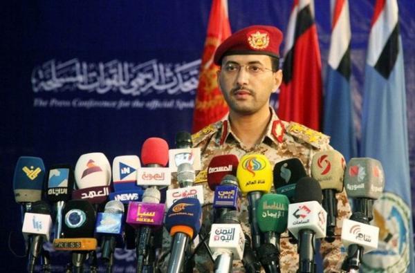 سخنگوی ارتش یمن: عملیات آینده به نام شهید الصماد انجام می شود