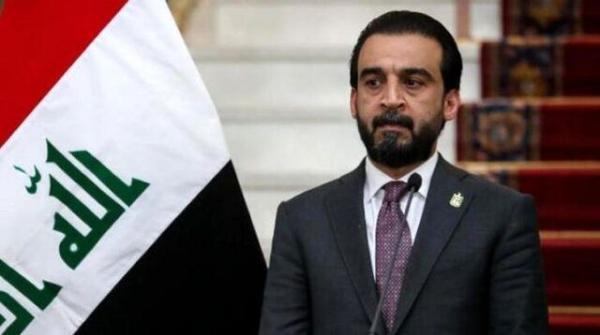 رئیس مجلس عراق به اربیل سفر کرد