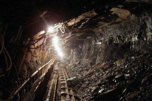 سرنوشت نامعلوم دو کارگر محبوس شده در معدن