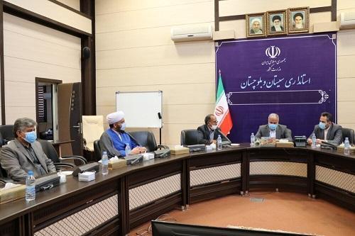 200 رشته در طرح آمایش دانشگاه آزاد سیستان و بلوچستان تصویب شد