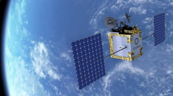 ماهواره های ارتباطی با قابلیت راهنمایی پرتو ساخته می شوند