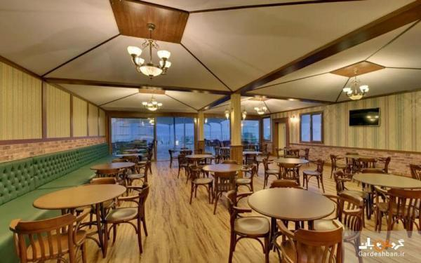 آرمونیا هالیدی؛ از هتل های 5 ستاره و باکیفیت شهر ساحلی بدروم در ترکیه، تصاویر