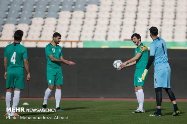 ایران باید به جام جهانی برود، هیجان استفاده ازخون تازه توسط دراگان