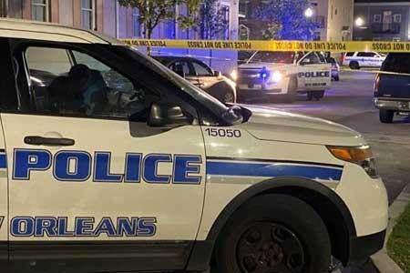 تیراندازی در شیکاگو ، 8 نفر کشته و زخمی شدند