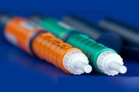 ثبت نام دیابتی ها برای دریافت انسولین قلمی تا 20 تیر ماه تمدید شد
