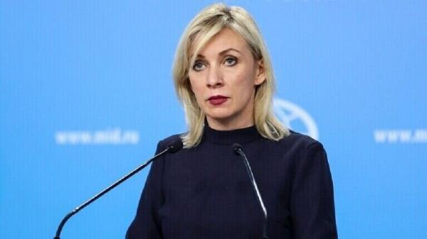 واکنش مسکو به استراتژی ضدروسی اروپا