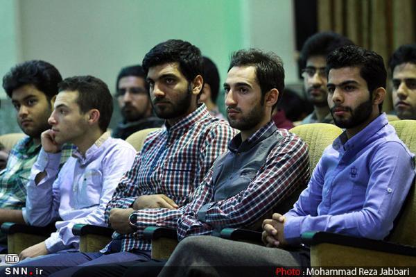 برگزاری دوره آموزشی حقوق و منطقه ها محروم از سوی هسته فقه و حقوق مرکز تراب