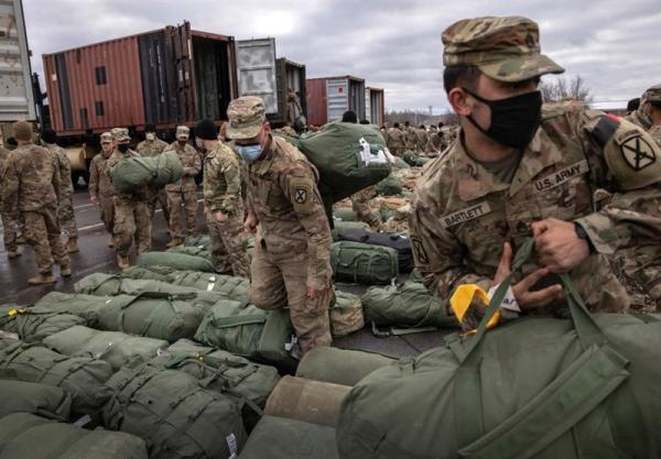 پولیتیکو: فرایند خروج نظامیان آمریکایی از افغانستان تکمیل شد