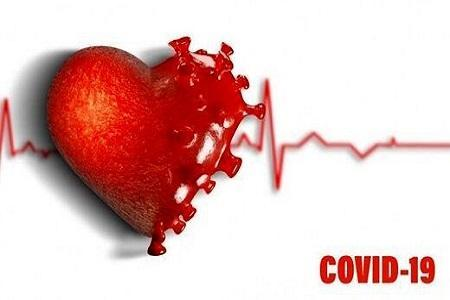 فواید واکسن کرونا بر خطر بروز التهاب قلبی ارجحیت دارد