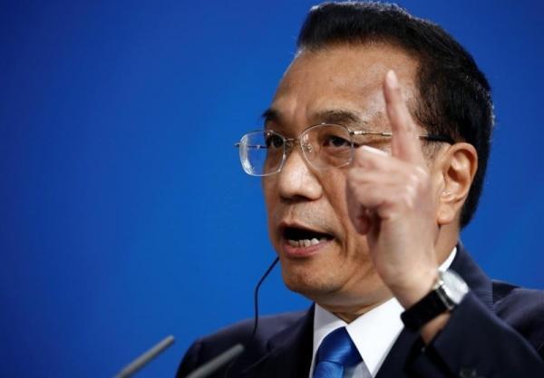 درخواست چین از بریتانیا: منصفانه و به دور از تبعیض رفتار کنید