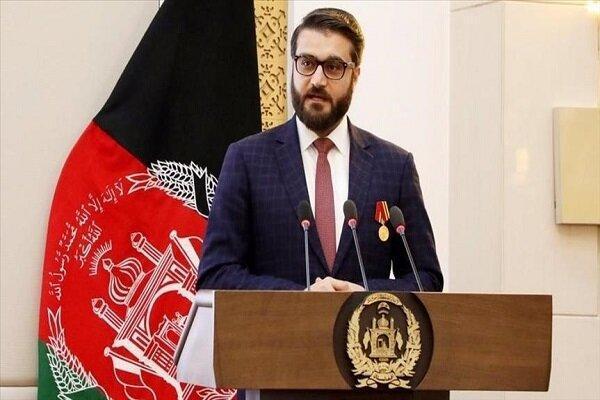 مشاور امنیت ملی افغانستان به مسکو سفر کرد