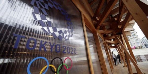 المپیک توکیو بدون تماشاگر برگزار می گردد