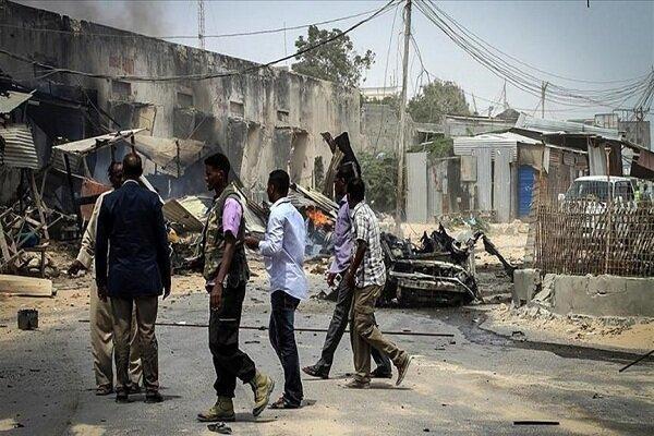 60 نفر از اعضای گروه تروریستی الشباب کشته شدند