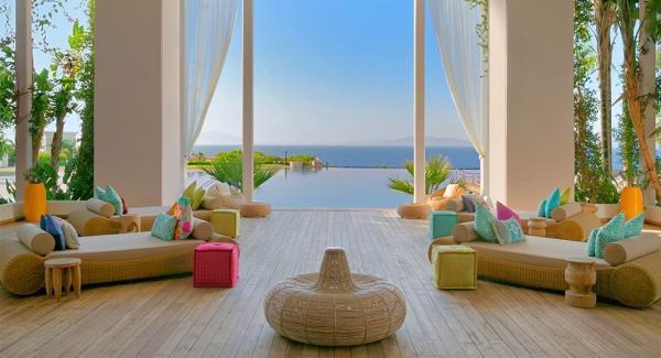 برترین هتل های پنج ستاره بدروم ترکیه