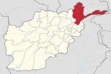 طالبان مدعی تصرف بدخشان شد، اشرف غنی در مزارشریف