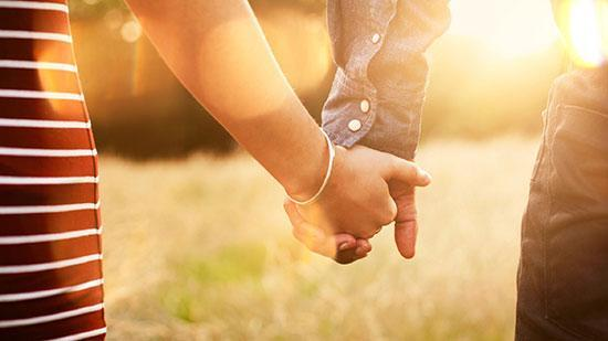 چه سنی برای عاشق شدن مناسب است؟