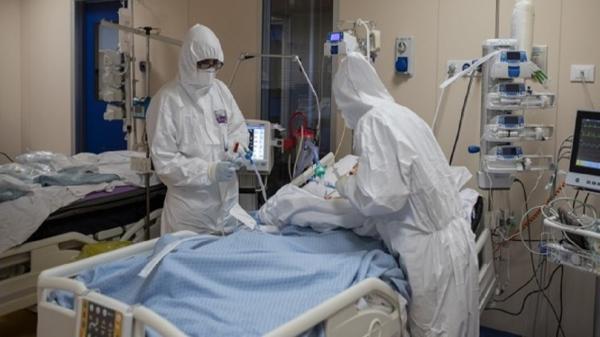 فوت 7 بیمار کرونایی در استان قزوین
