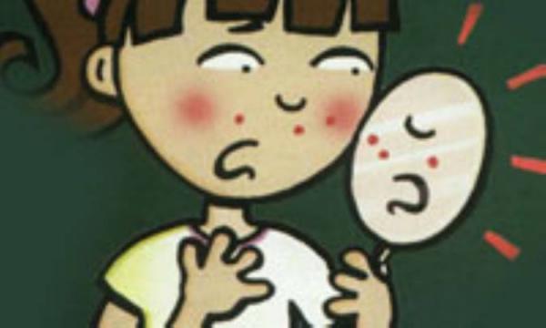 مزاحمان کوچک پوست شما ...(2)